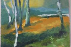 Chisnell-PleinAir-Birchwoodland-