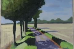 Chisnell-PleinAir-Lane-westwards-