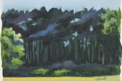 Chisnell-PleinAir-Pine-woodland-